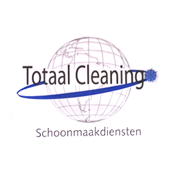 Totaalcleaning logo